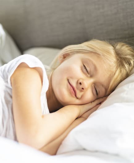 Sleep Disorder Breathing Treatment | Toddlers to Teens