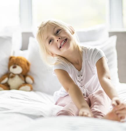 Pacific Pediatric Sleep Wellness